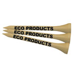 5870ECO 70 mm ECO Friendy Bamboo Tees